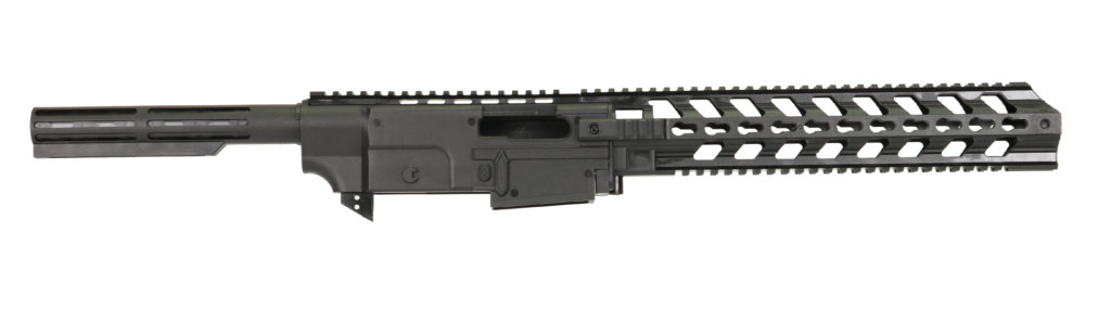 CHASSIS SYSTEM FOR RUGER 10/22
